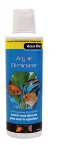 AQUA ONE Algae Eliminator 150ml Treatment