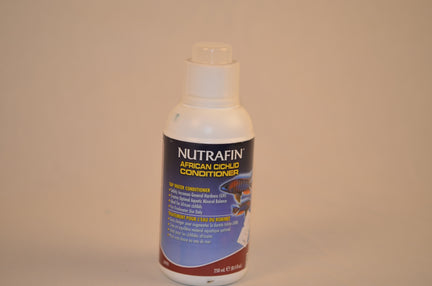 Nutrifin African Cichlid Conditioner