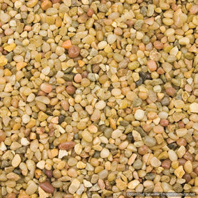 Natural 6mm Gravel 10kg