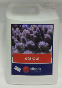 eQ Cal 5 Ltr Reef Supplement