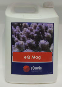 eQ Mag 5 Ltr Reef Supplement