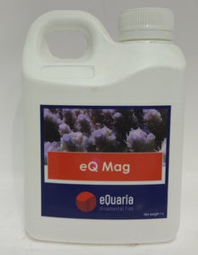 eQ Mag 1 Ltr Reef Supplement