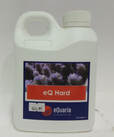 eQ Hard 1 Ltr Reef Supplement