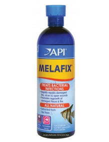 #Melafix #Anti bacterial aquarium #fish medications