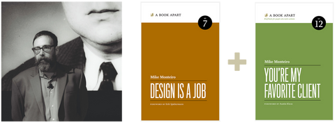Mike Monteiro, Design Is a Job, and You're My Favorite Client
