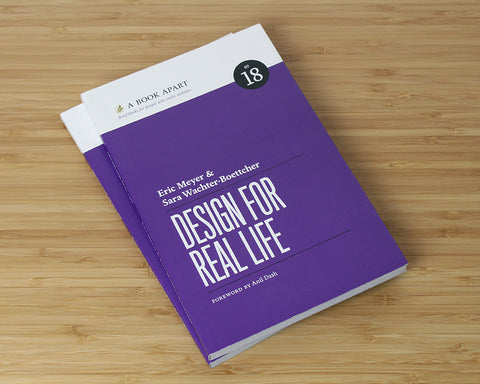 Design for Real Life paperback