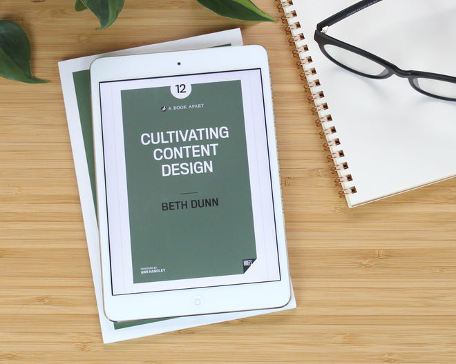 Cultivating Content Design