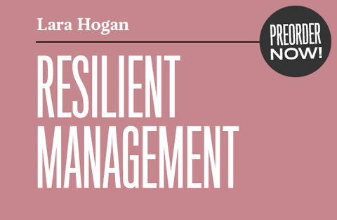 Preorder Resilient Management now