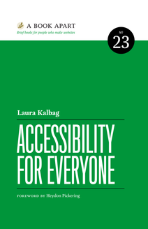Accessibility for Everyone