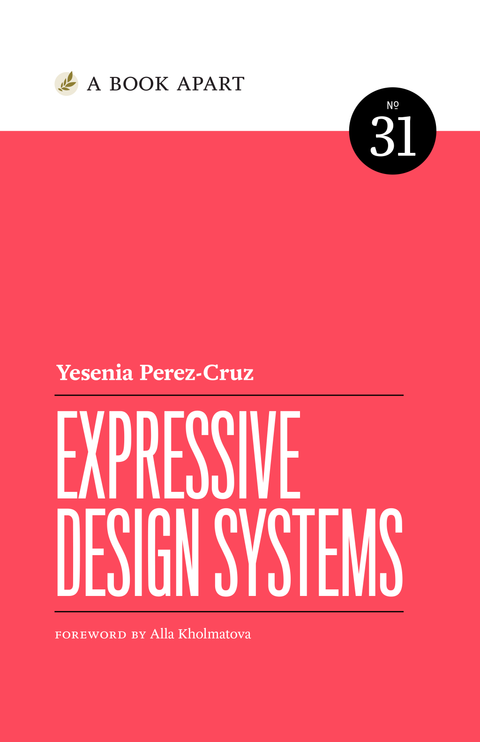 Expressive Design Systems