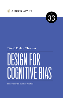 Design for Cognitive Bias