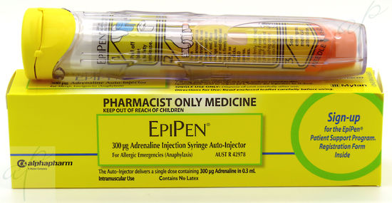 EPIPEN- Adult