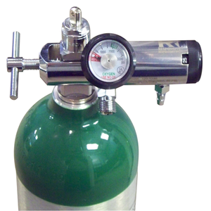 Oxygen Kit With FERNO Regulator