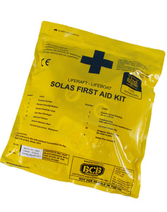 Solas First Aid Kit