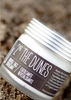 The Dunes Almond Oil Face Scrub and Exfoliant
