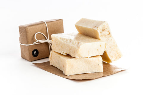 The Grove Olive Oil Soap