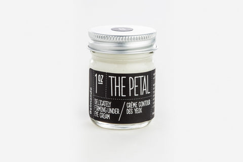The Petal Almond Oil Eye Cream