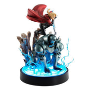 Precious G.E.M. Series Fullmetal ALCHEMIST Edward & Alphonse Elric Brothers Set Reservation product free shipping Product released in January 2020 in Japan