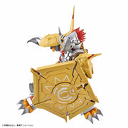 Figure-rise Standard Digimon Adventure War Greymon (AMPLIFIED) Color-coded plastic model Limited time free shipping