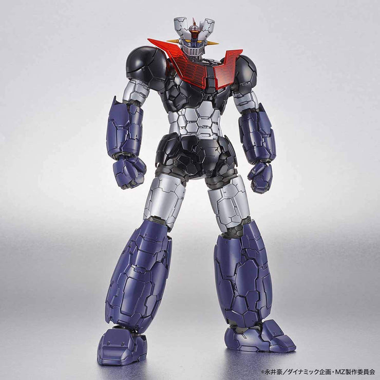 1//144 scale color-coded model plastic JAPAN BANDAI HG Mazinger Z INFINITY Ver