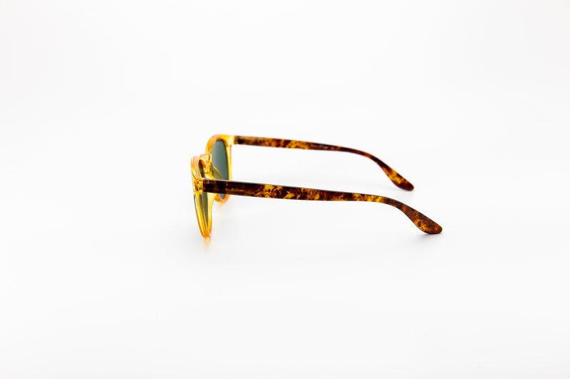 #Retro SunRead Yellow Brown - C'est la vue