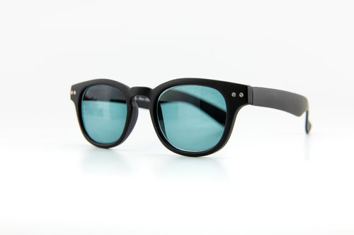 #Pantos Polarized Soft Black