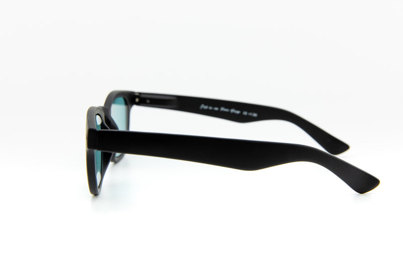 #Pantos Polarized Soft Black - C'est la vue