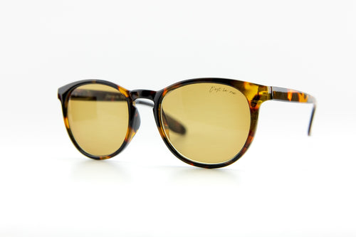 #Retro Polarized Brown