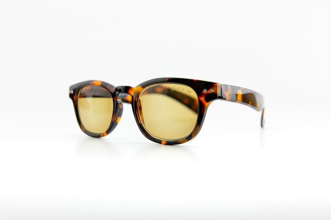 #Pantos Polarized Brown