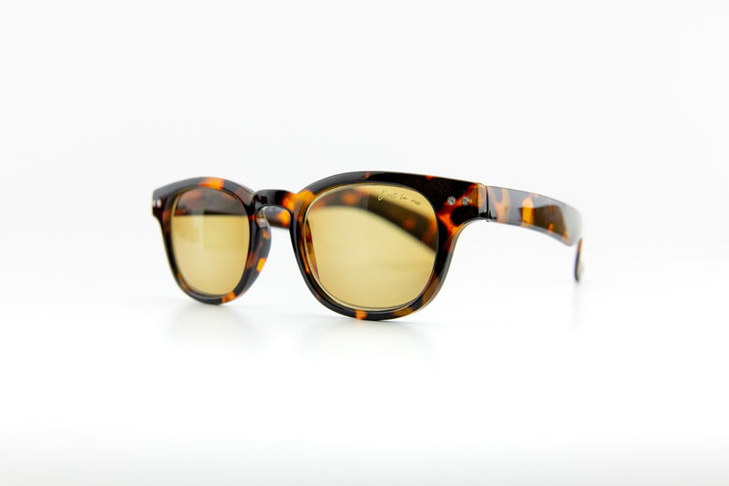 #Pantos Polarized Brown - C'est la vue