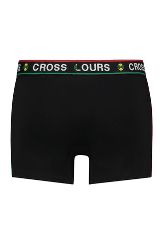 Colour Block Boxer Brief - Multi