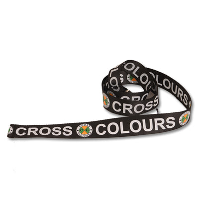 CROSS COLOURS BELT