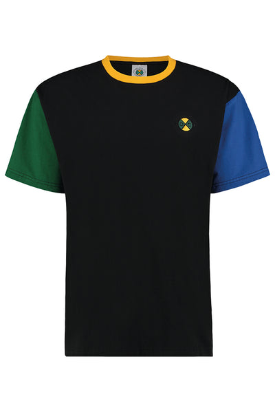 CROSS COLOURS T-SHIRT