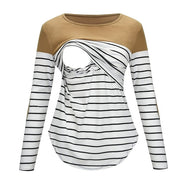 Bestebabe Pregnancy Maternity Clothes Long Sleeve - Bestebaby