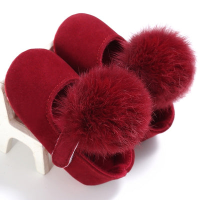 Bestebaby Lovely Cute Infant Baby Girl Shoes