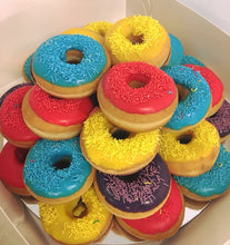 Load image into Gallery viewer, Birthday Donuts