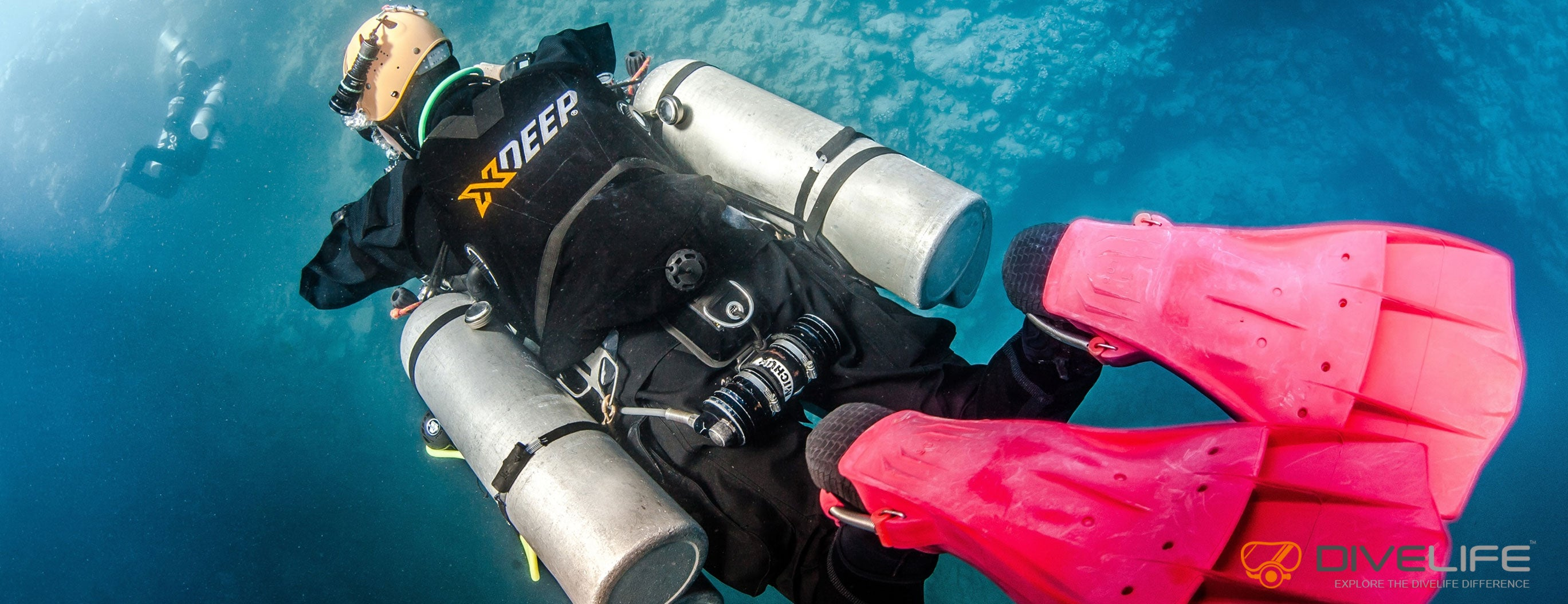 How To Turn Your Sidemount Cylinders Into A Twinset