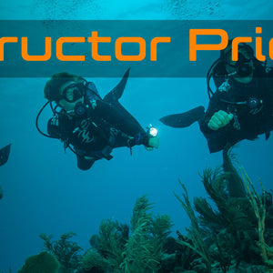 Instructor Pricing