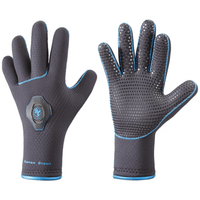 Akona Gloves Akona 5mm Quantum Stretch Glove