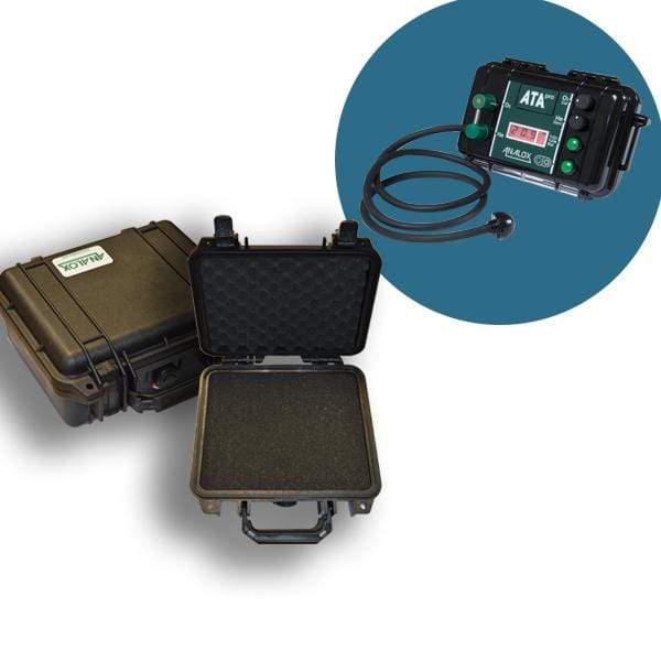 Analox Gas Analyser Accessories Analox Peli-box for ATA Pro
