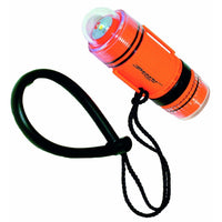 Beaver Strobe Orange Beaver LED Strobe & Torch