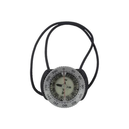 DIRZONE Compass DIRZONE Compass TEC GREY Ring w. Bungeemount 30°