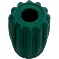 DIRZONE Cylinder Accessories Green DIRZONE Thermo Rubber Knob - Easy Grip