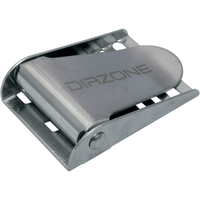 DIRZONE Harness Accessories DIRZONE Belt Buckle SS Logo