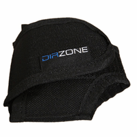 DIRZONE Trim Weight Pockets DIRZONE Trim Weight Pocket for Backplate