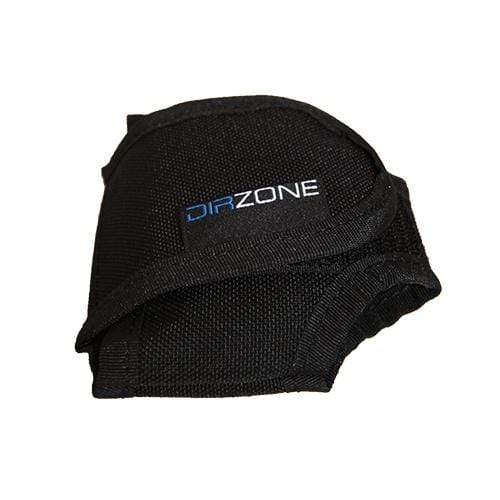 DIRZONE Weight Pocket DIRZONE Trim Weight Pocket w. Velcro for Harness