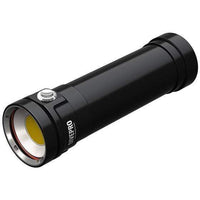 DivePro Handheld Torch Divepro W18 Plus 18.000 Lumen Video Light with Wireless Charging