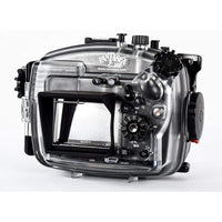 Fantasea Camera Housing Fantasea FA6400 V2 Housing, Vacuum System, FML34 Flat Port and Zoom Gear Package