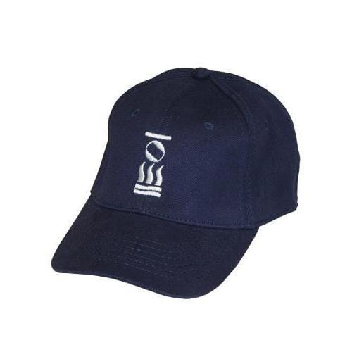 Fourth Element Hat Fourth Element Baseball Hat Navy