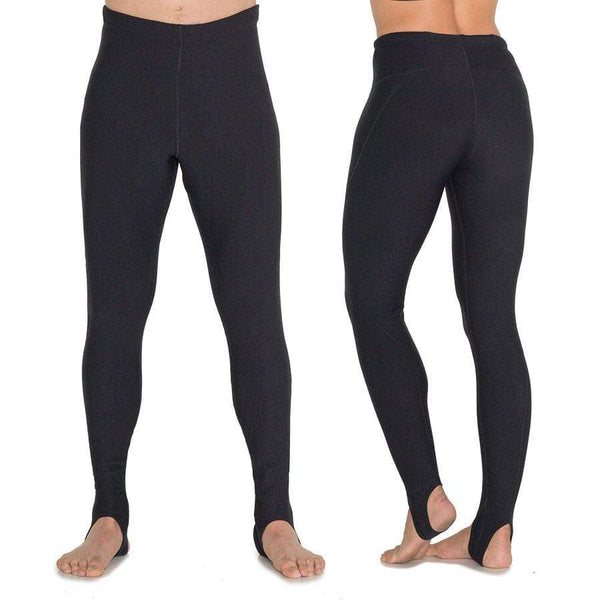 Fourth Element Undersuit 6 Fourth Element Xerotherm Womens Leggings Black